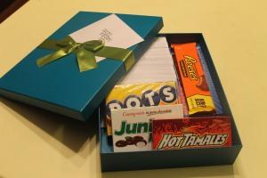 personalized birthday gift