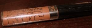 NYC New York Color Liquid Lipshine