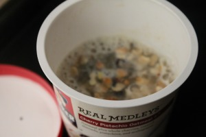 Quaker Real Medleys Oatmeal Review
