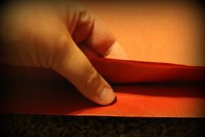 How to make a tissue paper pom pom ball