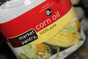 Market Pantry Corn Oil
