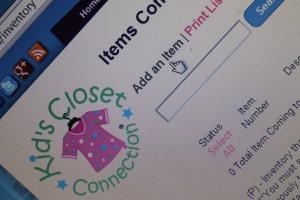 Kids Closet Connection