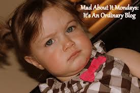Mad About It Monday- Copyright It's An Ordinary Blog