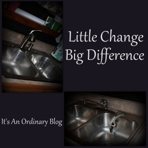 Changing A Kitchen Faucet