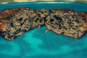 Oatmeal Breakfast Cookies Recipe