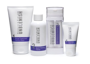 Regimen - Unblemish