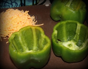 Stuffed Peppers Recipe Under 30 Minutes