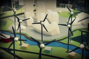 Wind Power at Science City