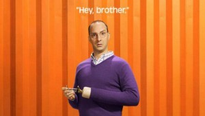 Arrested Development Hey Brother