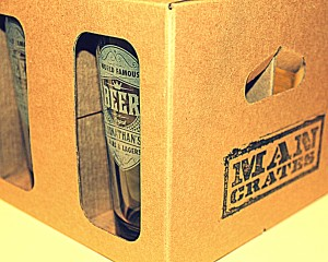 Man Crates Personalized Barware Review