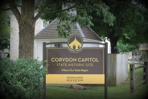 Corydon Indiana