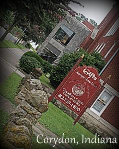 Corydon, Indiana