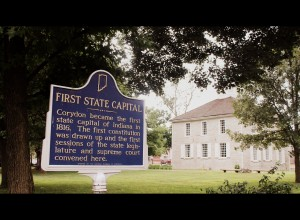 First State Capitol
