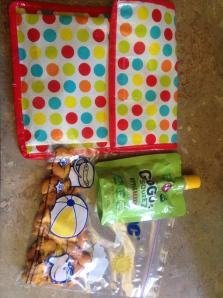 Treat Bags for Kids