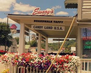 Emerys Ice Cream Corydon Indiana