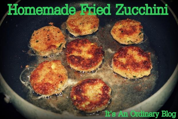 Homemade Zucchini