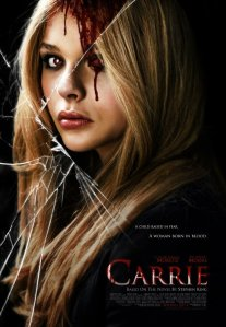 New Carrie Movie