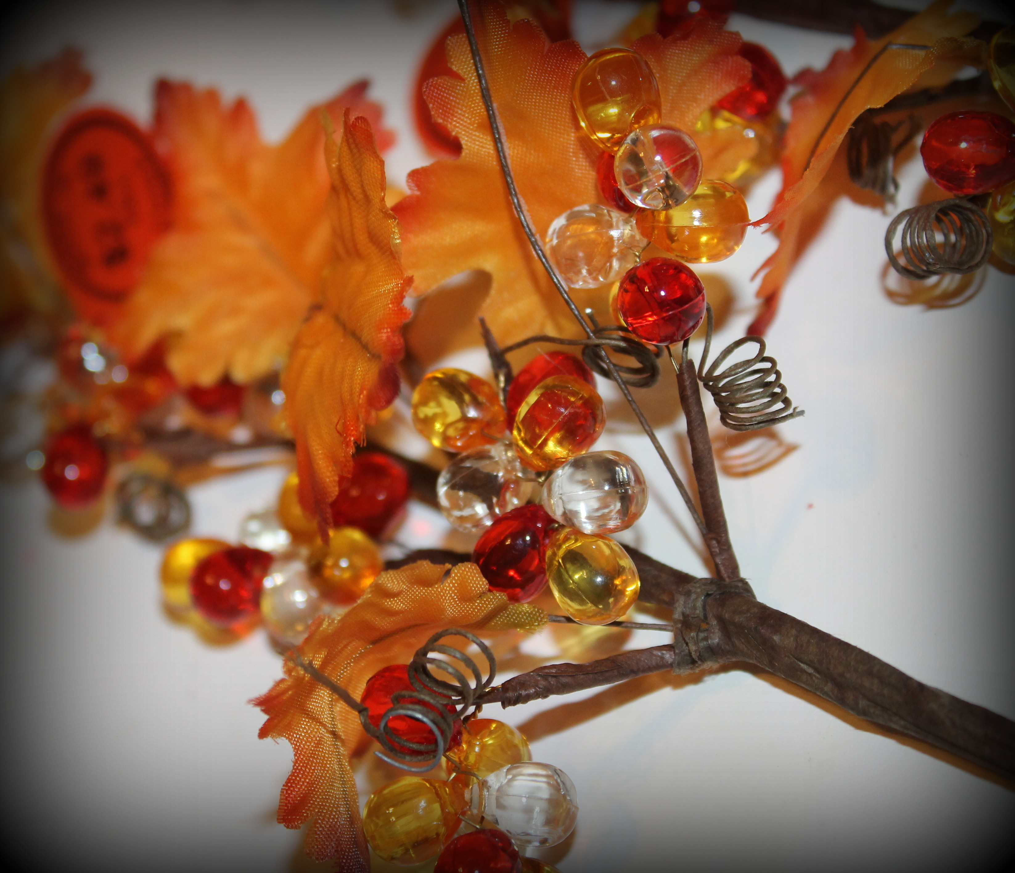 Hobby Lobby Fall Craft