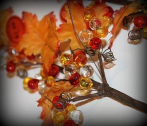Cute Fall Crafts at Hobby Lobby