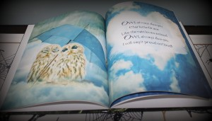 Owl Always Love You Personalized Book
