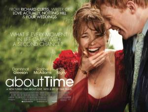 About Time Movie Review