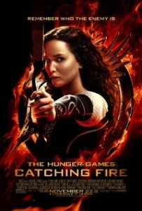 Hunger Games Review Catching Fire