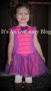 It's An Ordinary Blog Halloween