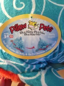 Pillow Pet