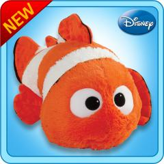Pillow Pets Square_Nemo2NEW