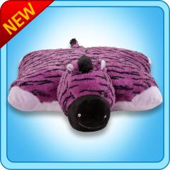 Zebra Pillow Pet