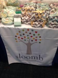 Sloomb Sustainability