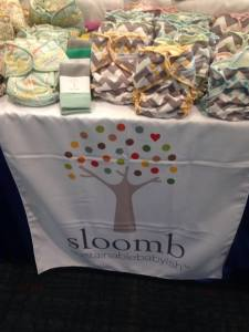 Sloomb Sustainability