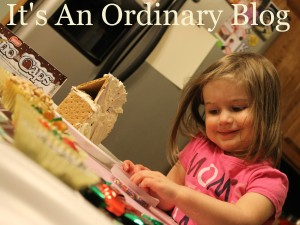 Its An Ordinary Blog
