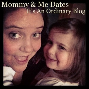 Mommy and Me Dates