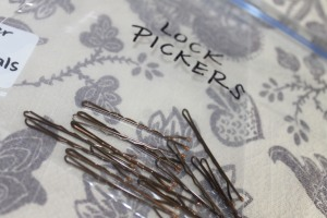 Lock Pickers