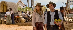 A Million Ways To Die In The West Review