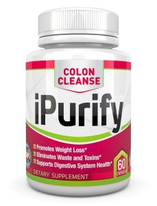 iPurify Colon Cleanse