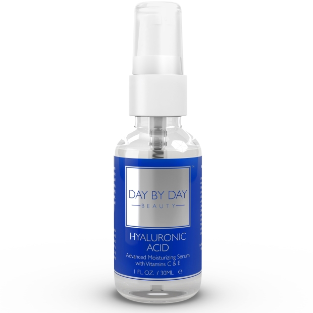 Day by Day Hyaluronic Acid