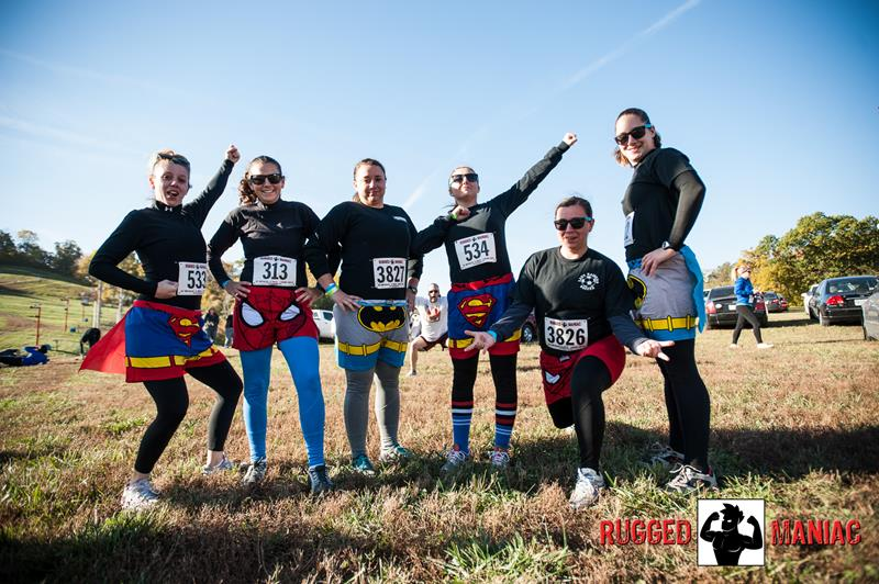 Iu0027m So Excited To Participate That I Wanted To Invite ALL Of YOU To Join Me  In The Fun And My Friends Over At Rugged Maniac Want To Offer Itu0027s An  Ordinary ...