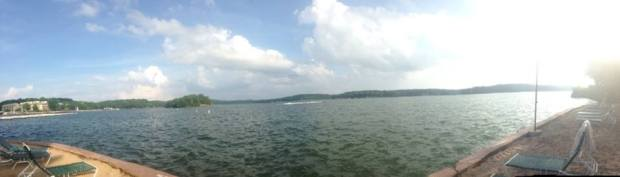 Tan-Tar-A Lake Of the Ozarks