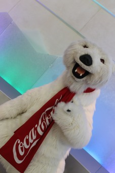 Coca-Cola World (It's An Ordinary Blog)