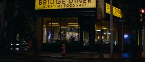 Bridge Diner