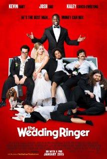 Wedding Ringer
